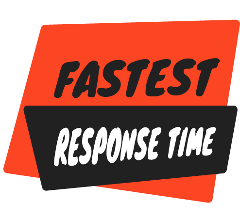Fastest Response Time